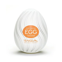 Мастурбатор Tenga Egg Twister