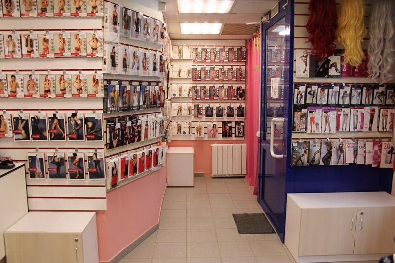 Секс шоп ижевск 7 фотография