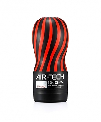 Мастурбатор в тубе TENGA Air-Tech Strong