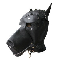 Маска Dog Animal Mask